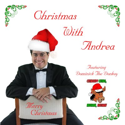 Christmas With Andrea