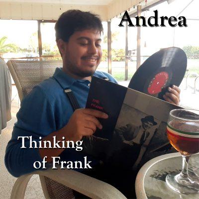 Thinking Of Frank